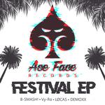Festival EP (Explicit)
