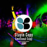 2COPY - Stayin Copy - Emotional Copy (Front Cover)