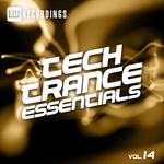 Various: Tech Trance Essentials Vol 14
