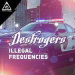 Illegal Frequencys