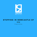 Stepping In Newcastle EP