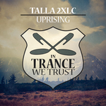 TALLA 2XLC - Uprising (Front Cover)