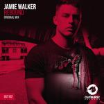JAMIE WALKER - Rebound (Front Cover)