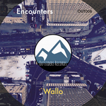 WALLO - Encounters (Front Cover)