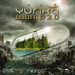 YURIKA - World 3.0 (Front Cover)