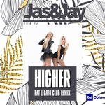 Higher (Pat Legato Club Remix)