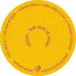 Feon: The Sun Is High
