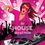 VARIOUS - DJ House Selection Spring Summer Edition Vol 1 (Front Cover)