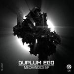 Mechanoids EP