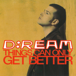 Things Can Only Get Better (Remixes)