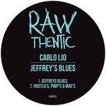 Jeffreyas Blues