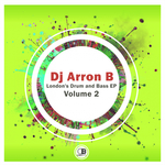 London's Drum & Bass EP: Volume 2