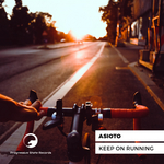 Keep On Running (The Remixes)