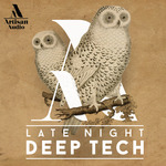 Late Night Deep Tech (Sample Pack WAV)
