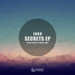 INKO - Secrets EP (Front Cover)