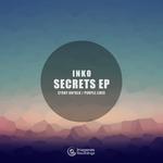 INKO - Secrets EP (Back Cover)