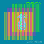 JUAN LAYA/JORGE MONTIEL - Electropical (Back Cover)