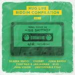 VARIOUS - Rebel Riddim (Front Cover)