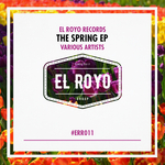 JOON DAVIES/MARIA QUIROS/DISHOCK/JIM KASHEL/A-RIDA/HELLOWORLD - The Spring EP (Front Cover)