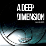 VARIOUS - A Deep Dimension (Front Cover)