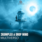 2KOMPLEX & DROP MIND - Multiverso (Front Cover)