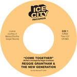Reggie Grantham & The New Generation: Come Together