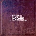 NISHAN LEE - Modano (Front Cover)