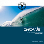 CHICANE feat MOYA BRENNAN - Saltwater (Front Cover)