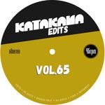Katakana Edits Vol 65