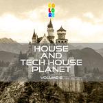 House & Tech House Planet Vol 6