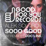 Sooo Good