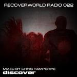 Recoverworld Radio 022 (unmixed tracks)