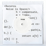 Noise Is Space