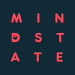 VARIOUS - Mind State Vol 1 (Front Cover)