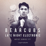 Bearcubs: Late Night Electronic (Sample Pack WAV/APPLE/LIVE/REASON)