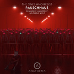 RAUSCHHAUS - The Ones Who Resist (Front Cover)