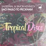 Sao Paulo To Peckham
