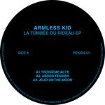 La Tombee Du Rideau EP