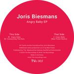 Angry Baby EP