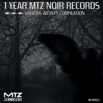 1 Year MTZ Noir Records