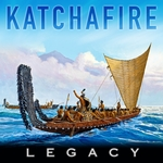 KATCHAFIRE - Legacy (Front Cover)