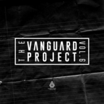 THE VANGUARD PROJECT - The Vanguard Project Vol 6 (Front Cover)