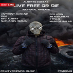Live Free Or Die National (Remixes)
