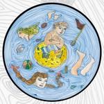 LUIS JUNIOR - Energy Success EP (Front Cover)