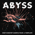 GHOST SYNDICATE - Abyss (Sample Pack WAV/LIVE) (Front Cover)