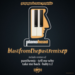 Blast From The Past Remix EP