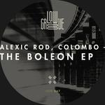 The Boleon EP