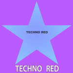 21 ROOM/TECHNO RED - Relationship (Front Cover)
