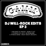 Will-Rock Edits EP 3