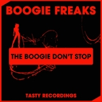 The Boogie Don't Stop